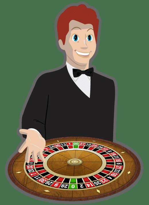 ライブディーラー・カジノ